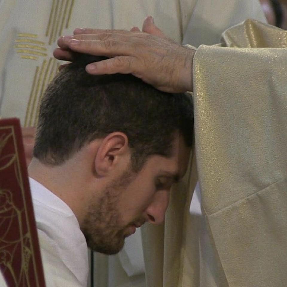 Ordinazione diaconale di Andrea Santorio
