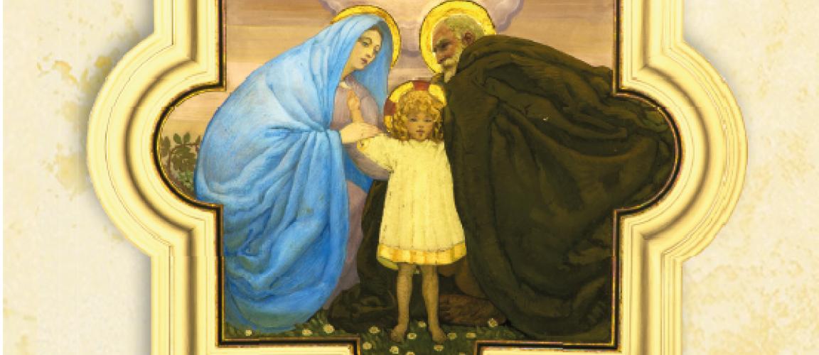Maria sposa di Giuseppe