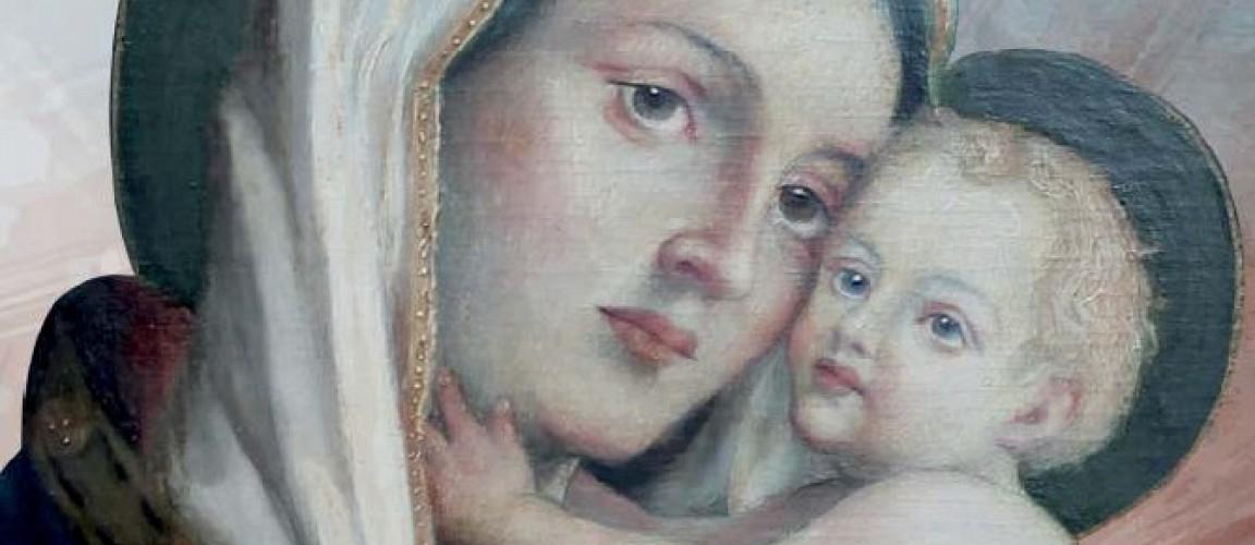 Maria la ragazza di Nazareth