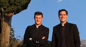 Claudio e Lorenzo saranno ordinati preti