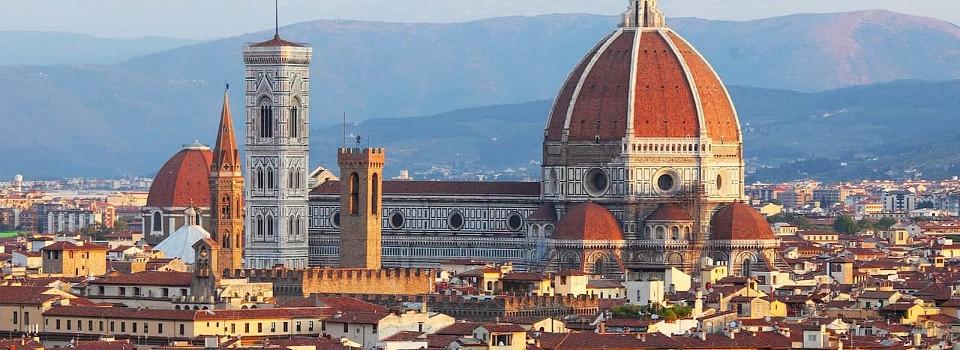 A Firenze con il Seminario Minore dal 2 al 6 luglio