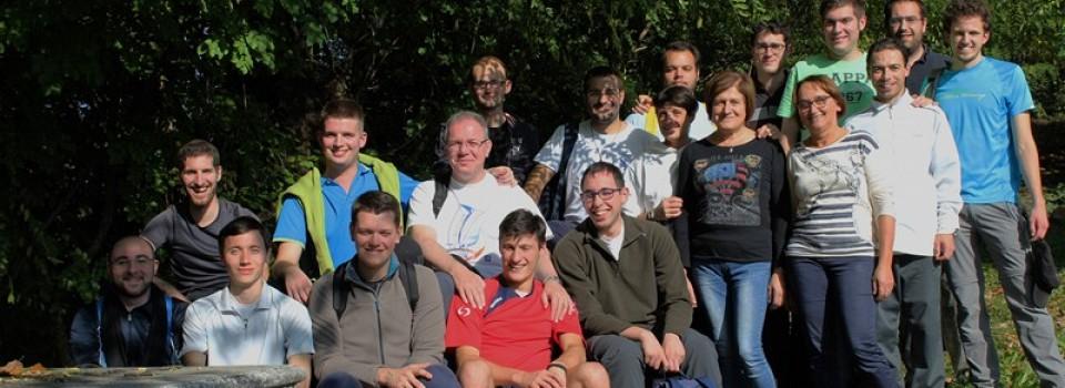 Dal Molinetto a Zuel: le comunita' in cammino assieme