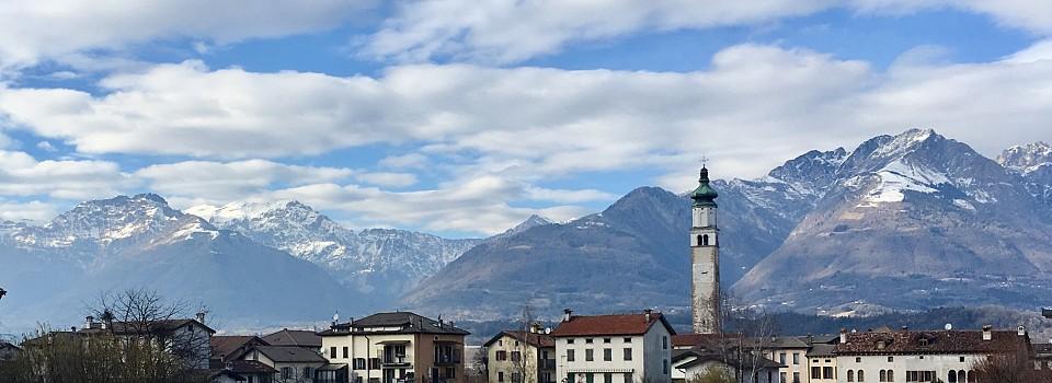 La settimana vocazionale tra le montagne dello Zumellese