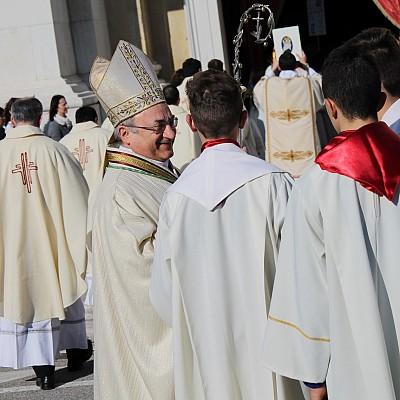 Ritorna la Festa diocesana dei chierichetti... e si fa in due!