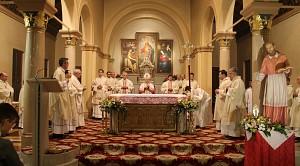Una festa molto partecipata per il Santo Patrono
