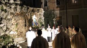 Rinnovo dell'Atto di Affidamento a Maria