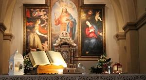 Settimana Vocazionale nell'Unità pastorale di Ceneda