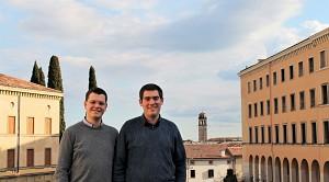 Davide e Giovanni: diaconi il 21 giugno
