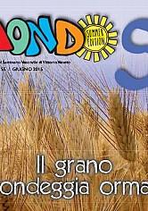 Mondo S n.55 - giugno 2015