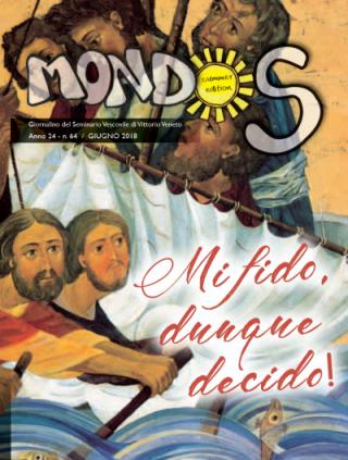 Mondo S n. 64 - giugno 2018