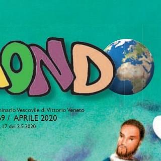 Mondo S n.69 - aprile 2020