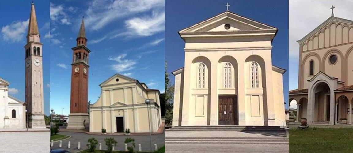 Nell'unità pastorale di Fontanelle per la Settimana vocazionale