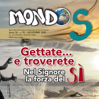 Mondo S n.70 - novembre 2020