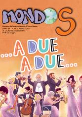 Mondo S n.71 - aprile 2021