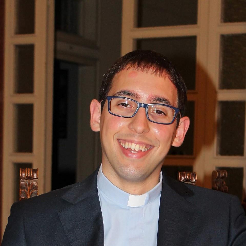 Don Luca Soldan nuovo prete della nostra diocesi