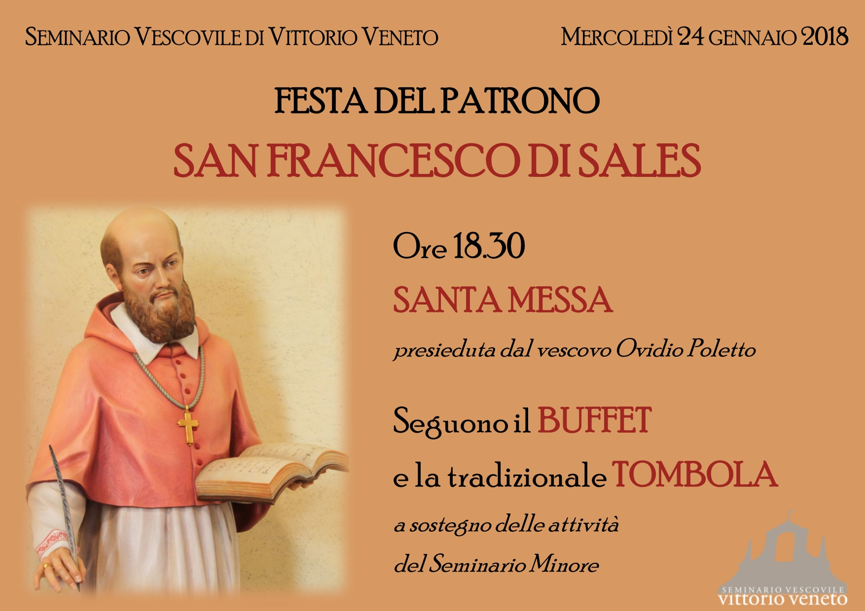 InvitoSanFrancesco2018